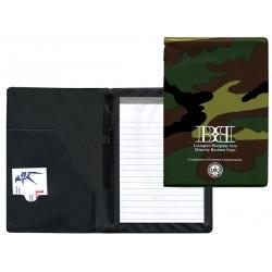 Custom Logo Camouflage Jr. Padboard
